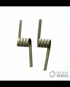 fralien coil arka coil builder
